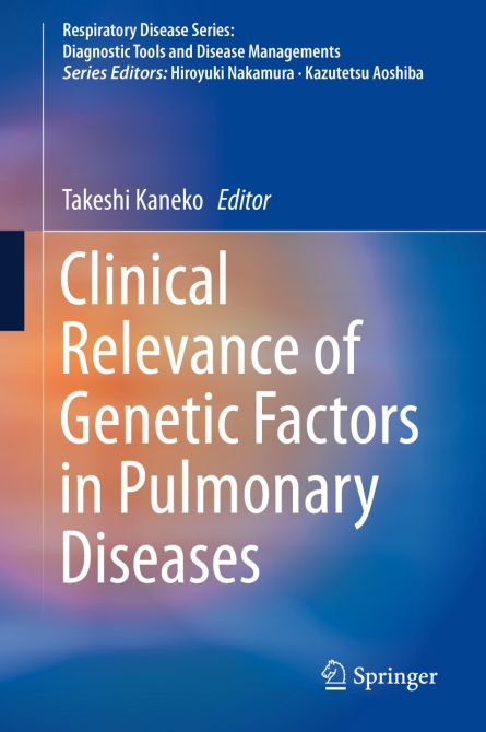 Clinical Relevance of Genetic Factors in Pulmonary Disease