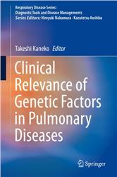 Cover Clinical Relevance of Genetic Factors in Pulmonary Disease