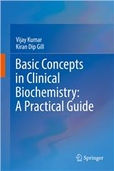Cover Basic Concepts in Clinical Biochemistry:
