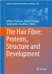 Cover The Hair Fibre: Proteins, Structure and Development