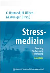 Cover Stressmedizin
