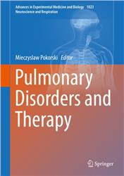 Cover Pulmonary Disorders and Therapy