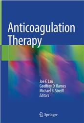 Cover Anticoagulation Therapy