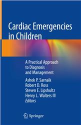 Cover Cardiac Emergencies in Children