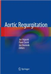 Cover Aortic Regurgitation