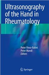 Cover Ultrasonography of the Hand in Rheumatology