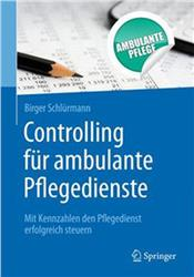 Cover Controlling für ambulante Pflegedienste