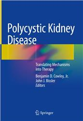 Cover Polycystic Kidney Disease