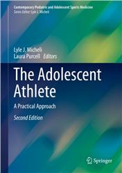 Cover The Adolescent Athlete