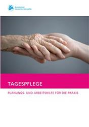 Cover Tagespflege