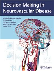 Cover Decision Making in Neurovascular Disease