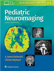 Cover Pediatric Neuroimaging