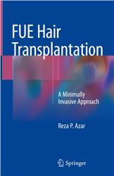 Cover FUE Hair Transplantation