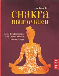 Cover Chakra-Übungsbuch