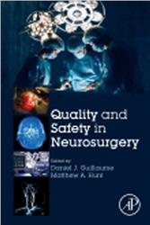 Cover Quality and Safety in Neurosurgery