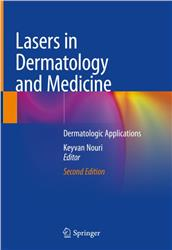 Cover Lasers in Dermatology and Medicine