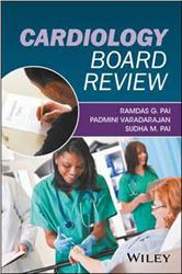 Cover Cardiology Board Review