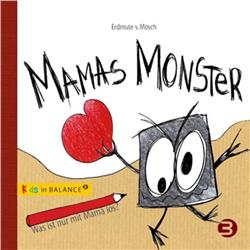 Cover Mamas Monster