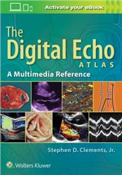 Cover The Digital Echo Atlas: A Multimedia Reference