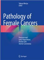Cover Pathology of Female Cancers