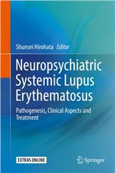 Cover Neuropsychiatric Systemic Lupus Erythematosus