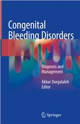 Cover Congenital Bleeding Disorders