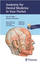 Cover Anatomy for Dental Medicine in Your Pocket