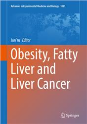 Cover Obesity, Fatty Liver and Liver Cancer