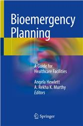 Cover Bioemergency Planning