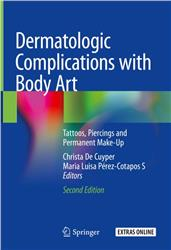 Cover Dermatologic Complications with Body Art