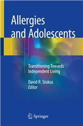 Cover Allergies and Adolescents