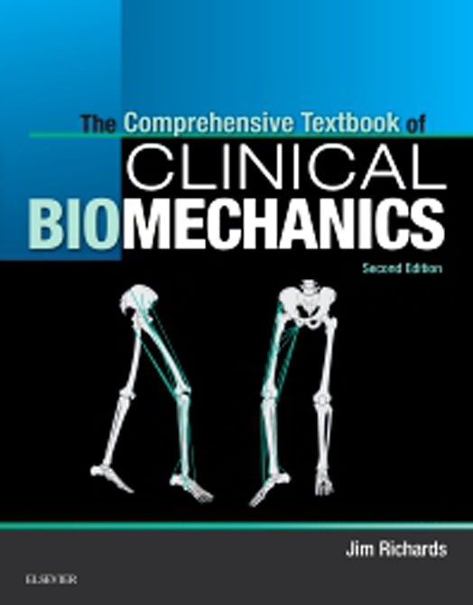 Comprehensive Textbook of Clinical Biomechanics [no access to course]