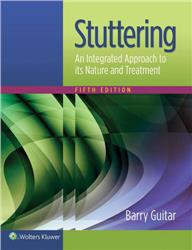 Cover Stuttering