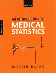 Cover An Introduction to Medical Statistics