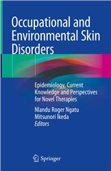Cover Occupational and Environmental Skin Disorders