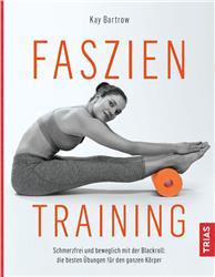 Cover Faszientraining