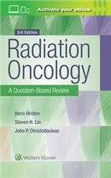 Cover Radiation Oncology: A Questionbased Review