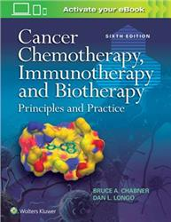 Cover Cancer Chemotherapy, Immunotherapy, and Biotherapy