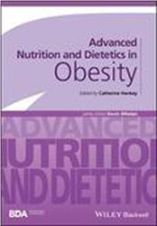 Cover Advanced Nutrition and Dietetics in Obesity