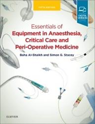 Cover Essentials of Anaesthetic Equipment