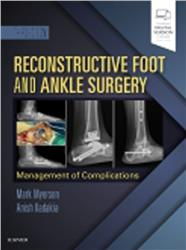 Cover Reconstructive Foot and Ankle Surgery