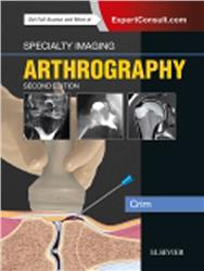 Cover Specialty Imaging: Arthrography