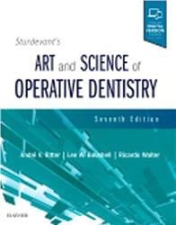 Cover Sturdevants Art and Science of Operative Dentistry