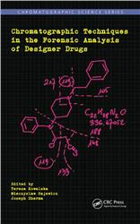 Cover Chromatographic Techniques in the Forensic Analysis of Designer Drugs