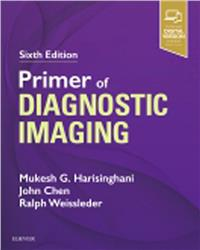 Cover Primer of Diagnostic Imaging