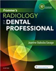 Cover Frommers Radiology for the Dental Professional