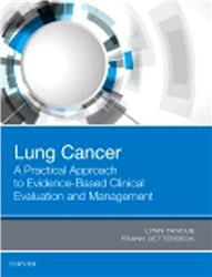 Cover Lung Cancer: A Practical Approach to Evidence-Based Clinical