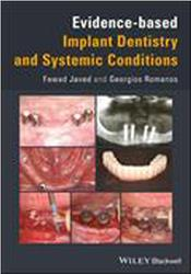 Cover Evidence-Based Implant Dentistry and Systemic Conditions