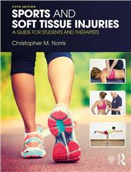 Cover Sports and Soft Tissue Injuries