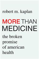 Cover More Than Medicine: The Case for Social Investment to Improve Americas Health